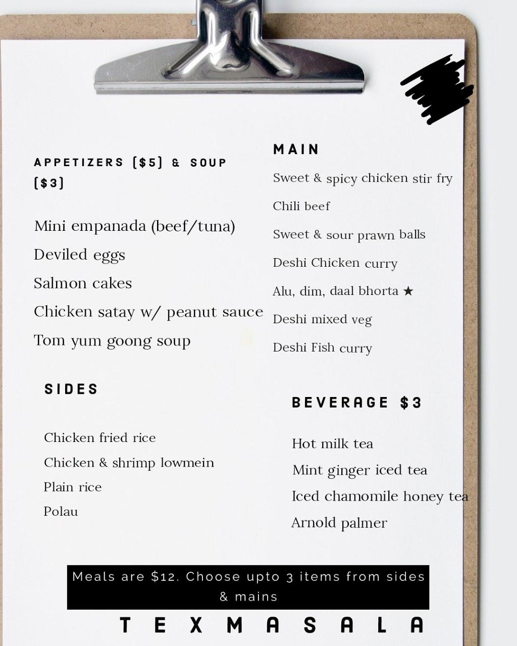 TexMasala - restaurant  | Photo 7 of 10 | Address: 6403 Sierra Blanca Dr, Houston, TX 77083, USA | Phone: (346) 256-3303