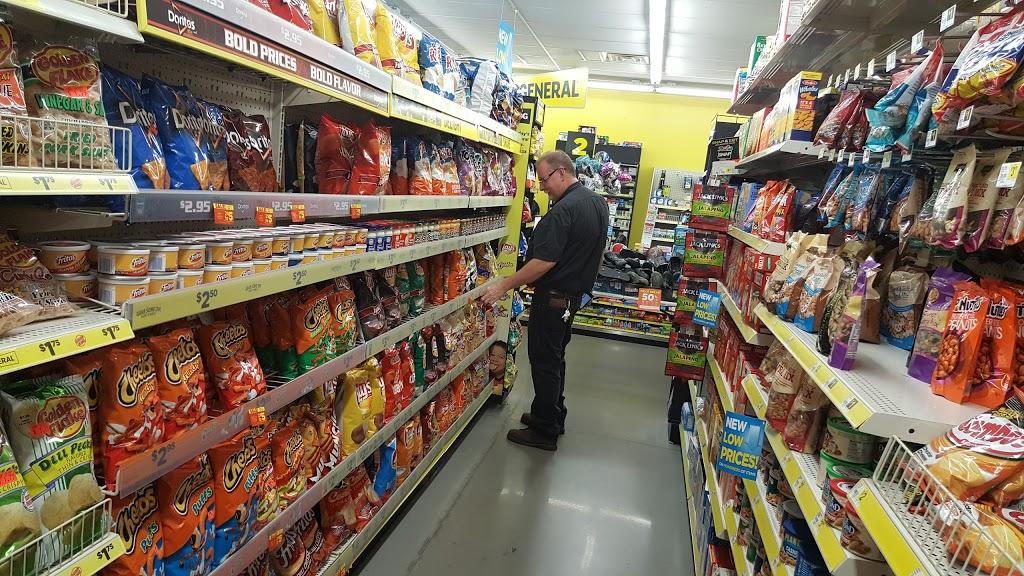 Dollar General - home goods store  | Photo 2 of 10 | Address: 115 Rock Creek Rd, Sylvan Springs, AL 35118, USA | Phone: (205) 277-0300