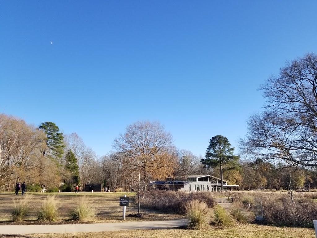 Anne Springs Close Greenway Gateway & Gateway Canteen - travel agency  | Photo 3 of 10 | Address: 2570 Lake Haigler Drive, Fort Mill, SC 29715, USA | Phone: (803) 547-4575