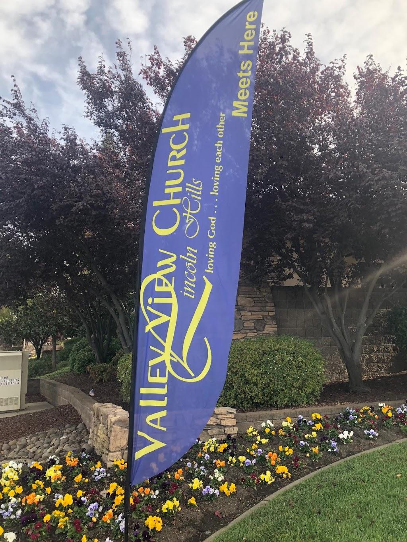 Valley View Church - church  | Photo 2 of 6 | Address: 1176 Sun City Blvd, Lincoln, CA 95648, USA | Phone: (916) 740-3044