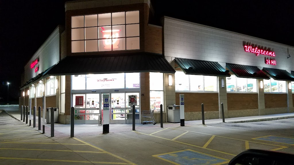 Walgreens - convenience store  | Photo 1 of 6 | Address: 21790 21 Mile Rd, Macomb, MI 48044, USA | Phone: (586) 469-0254
