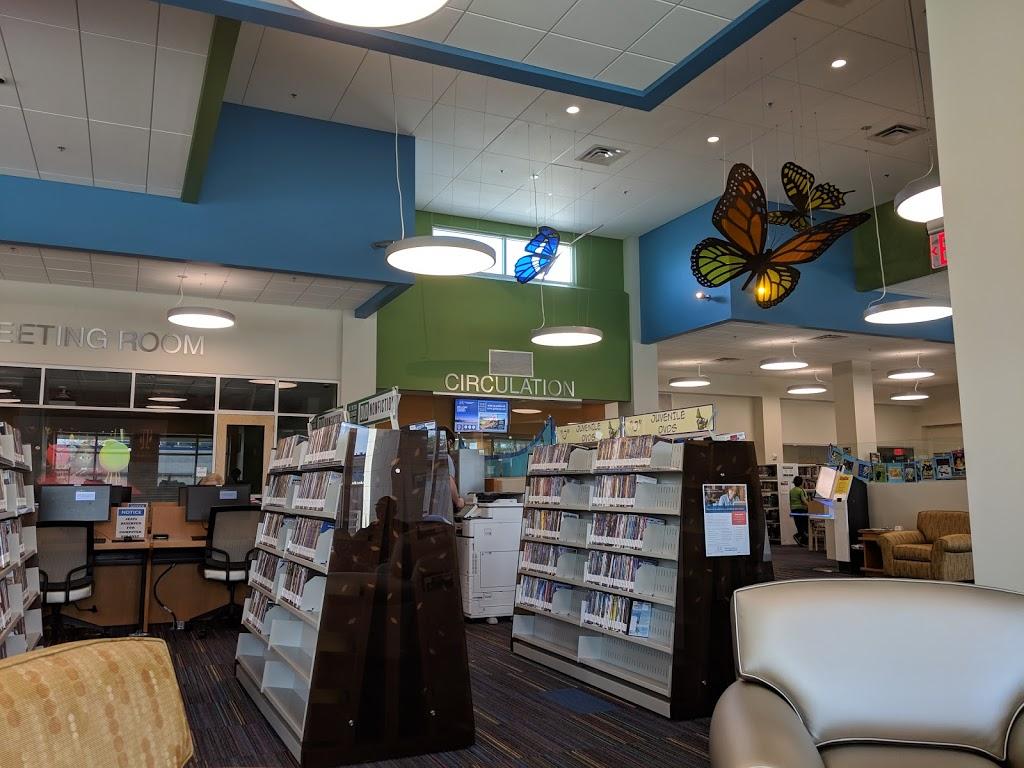 Jefferson Parish Library - River Ridge Library - library  | Photo 2 of 10 | Address: 8825 Jefferson Hwy, River Ridge, LA 70123, USA | Phone: (504) 736-6455