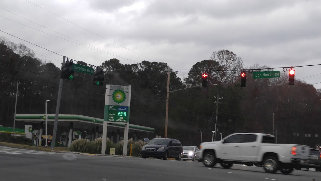 bp - gas station  | Photo 4 of 4 | Address: 1550 Lilburn-Stone Mountain Rd, Stone Mountain, GA 30087, USA | Phone: (770) 469-3020