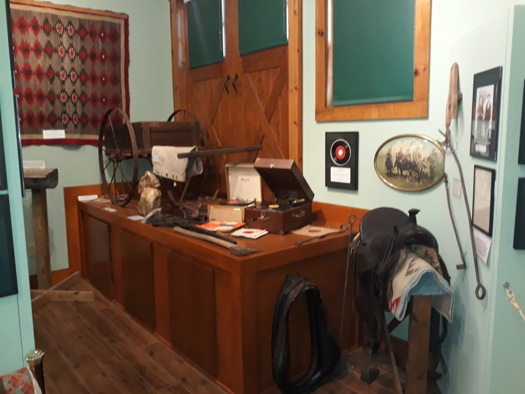 Catoosa Historical Museum - museum  | Photo 7 of 10 | Address: 217 S Cherokee St #201, Catoosa, OK 74015, USA | Phone: (918) 266-3296