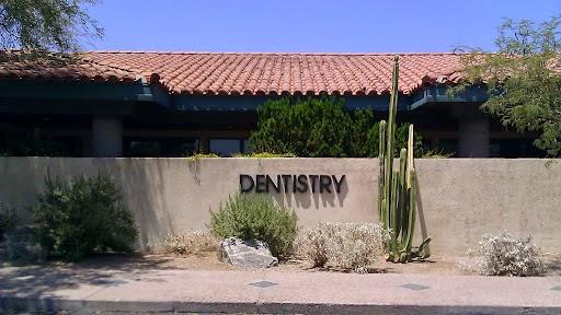 Fowler Christopher DDS - dentist  | Photo 2 of 3 | Address: 7500 E McDonald Dr #101B, Scottsdale, AZ 85250, USA | Phone: (480) 991-0495