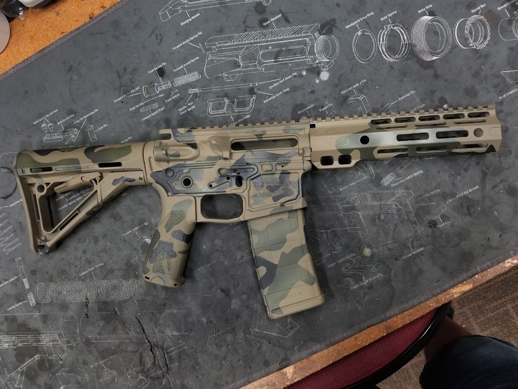 Atomic Tactical Inc. - store  | Photo 5 of 10 | Address: 8555 123rd St W Suite #1, Savage, MN 55378, USA | Phone: (612) 454-7985