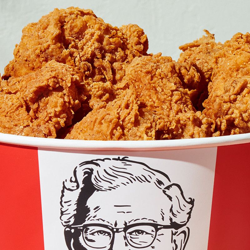 KFC - restaurant    Photo 3 of 10   Address: 200 N Greenville Ave, Allen, TX 75002, USA   Phone: (972) 727-3362