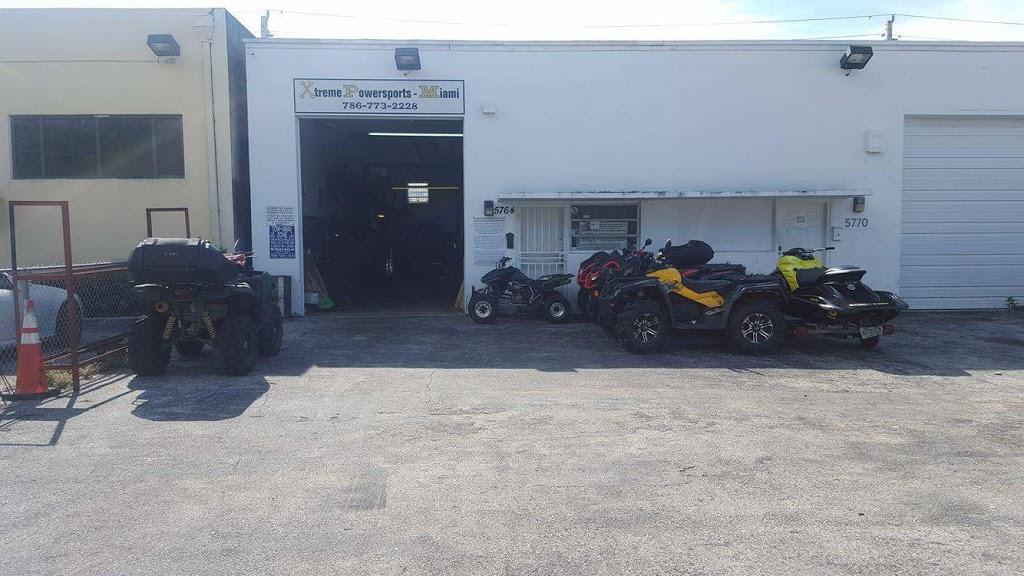 XtremePowersports-Miami - car repair  | Photo 5 of 5 | Address: 5764 Commerce Ln, Miami, FL 33143, USA | Phone: (786) 773-2228