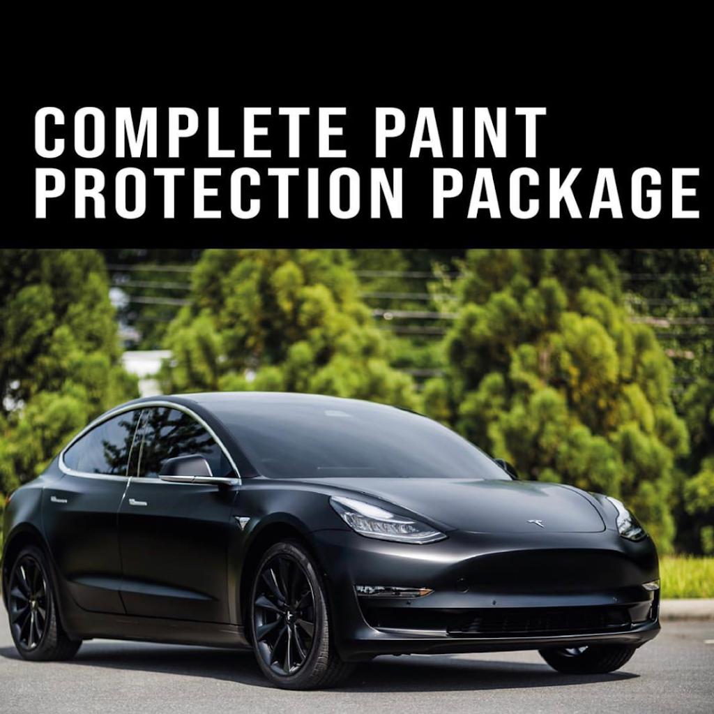 TINT 360 - car repair  | Photo 2 of 10 | Address: 625 W Deer Valley Rd #110, Phoenix, AZ 85027, USA | Phone: (480) 448-0668