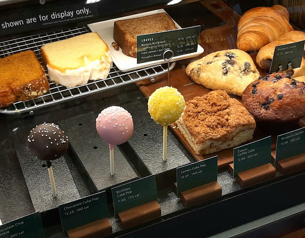 Starbucks - cafe  | Photo 1 of 10 | Address: 8805 Lakeview Pkwy, Rowlett, TX 75088, USA | Phone: (214) 607-0218