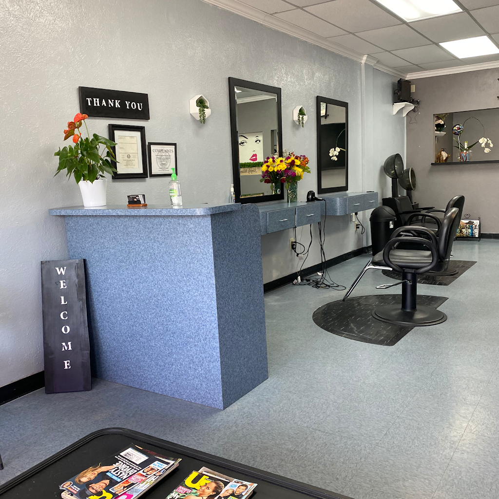 Mihret Hair Salon - hair care  | Photo 8 of 10 | Address: 1455 W Buckingham Rd #128, Richardson, TX 75081, USA | Phone: (214) 864-9990