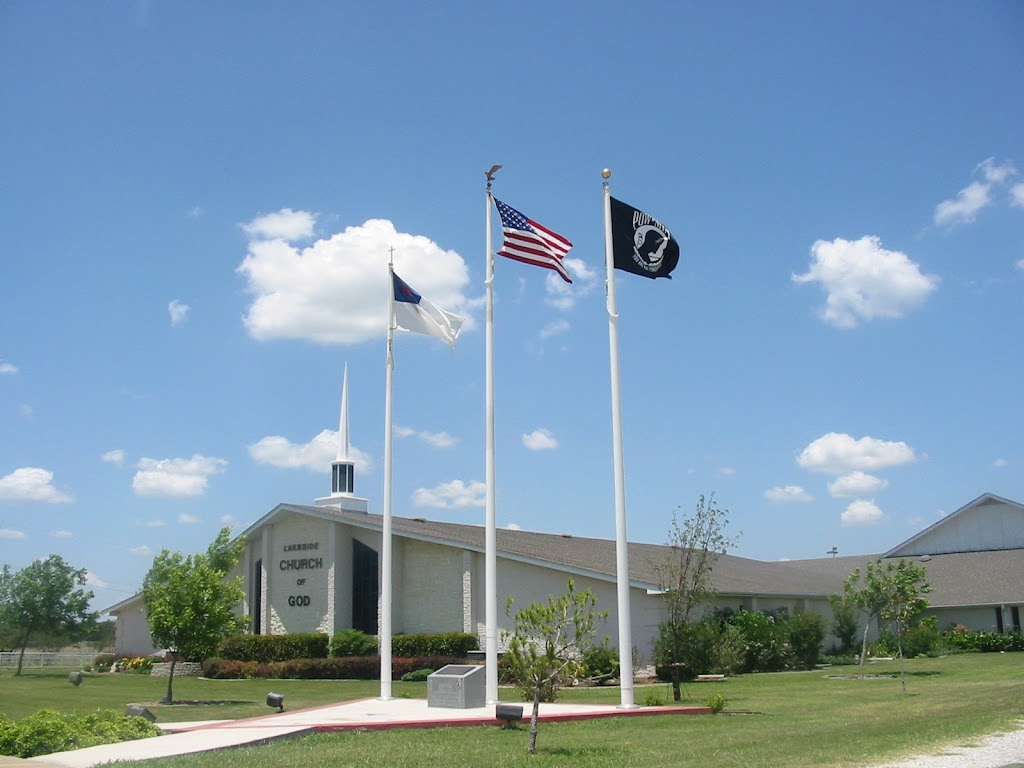 Lakeside Church of God - church    Photo 1 of 5   Address: Lakeside, TX 76135, USA   Phone: (817) 237-5500
