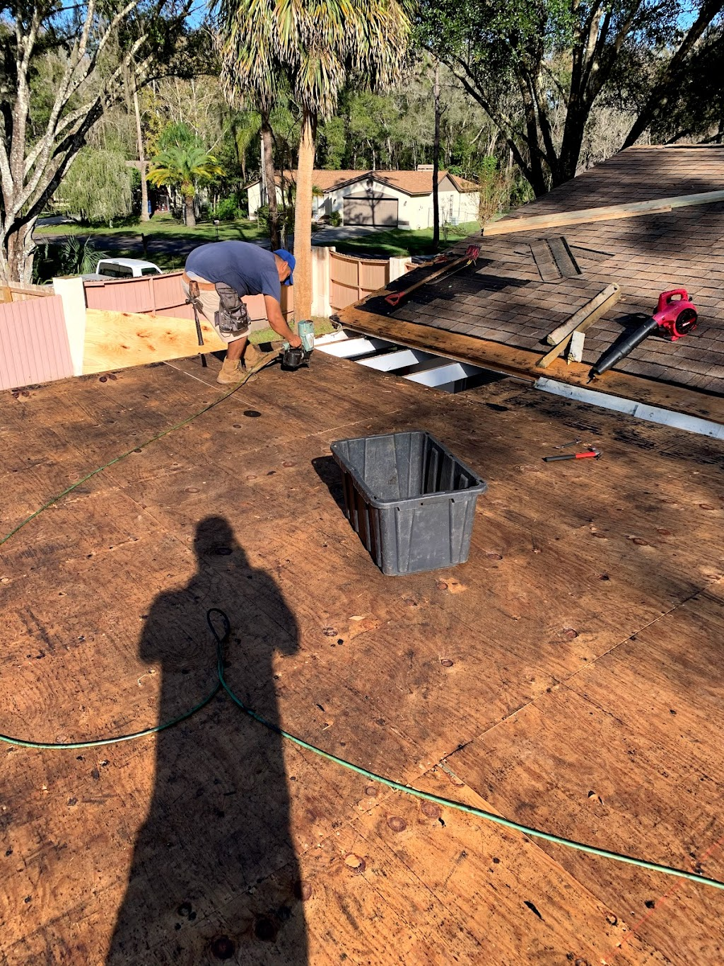 Desert Dry Roofing Inc. - roofing contractor  | Photo 7 of 10 | Address: 18819 Litzau Ln, Land O Lakes, FL 34638, USA | Phone: (813) 918-1506