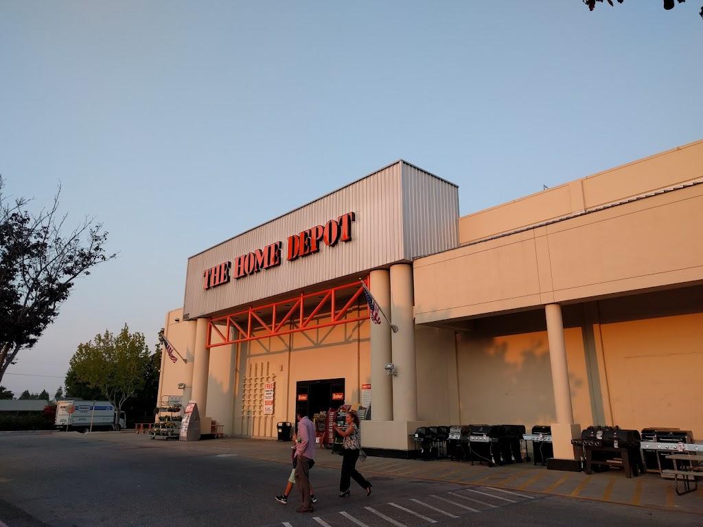 The Home Depot - hardware store    Photo 9 of 10   Address: 680 Kifer Rd, Sunnyvale, CA 94086, USA   Phone: (408) 245-3686