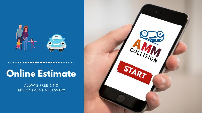 AMM Collision - Leander - car repair  | Photo 1 of 6 | Address: 2505 US-183, Leander, TX 78641, USA | Phone: (512) 259-1700