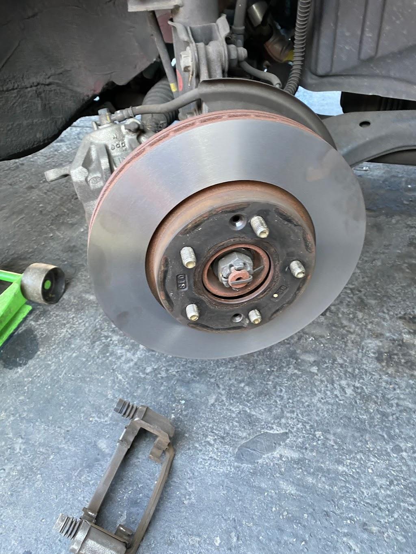 Alliance Express Lube Plus - car repair  | Photo 2 of 2 | Address: 8034 Garden Grove Blvd, Garden Grove, CA 92844, USA | Phone: (714) 895-8599