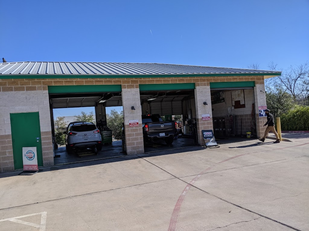 Castrol Premium Lube Express - car repair  | Photo 1 of 10 | Address: CPLE, 400 Crystal Falls Pkwy STORE # 1566, Leander, TX 78641, USA | Phone: (512) 528-1514