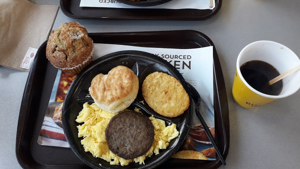 Biscuitville - cafe  | Photo 10 of 10 | Address: 2820 NC-55, Cary, NC 27519, USA | Phone: (919) 362-8034