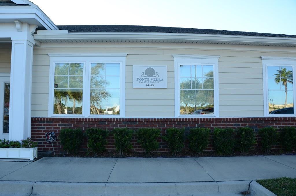 Ponte Vedra Plastic Surgery - doctor    Photo 2 of 9   Address: 480 Town Plaza Ave #150, Ponte Vedra Beach, FL 32081, USA   Phone: (904) 516-8555