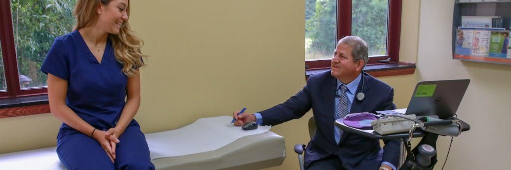 Dr. Kheir Al-Zouhayli, MD - doctor  | Photo 8 of 10 | Address: 1639 E Big Beaver Rd #104, Troy, MI 48083, USA | Phone: (248) 720-2470