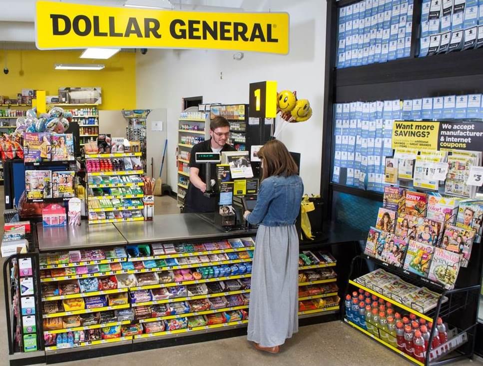 Dollar General - convenience store    Photo 9 of 10   Address: 3440 GA-42, Stockbridge, GA 30281, USA   Phone: (470) 851-2775