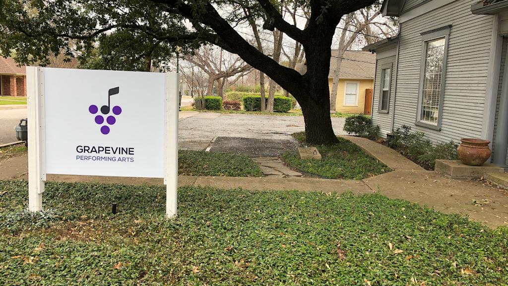 Grapevine Performing Arts - electronics store  | Photo 4 of 7 | Address: 212 E Franklin St, Grapevine, TX 76051, USA | Phone: (817) 410-2787