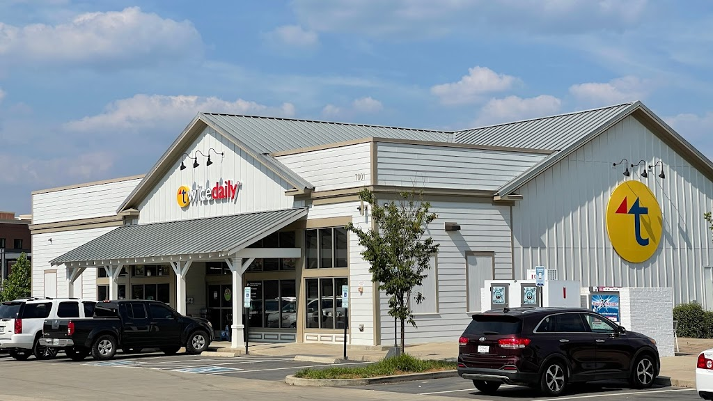 Twice Daily - convenience store  | Photo 1 of 10 | Address: 7001 Berry Farms Crossing, Franklin, TN 37064, USA | Phone: (615) 462-7060
