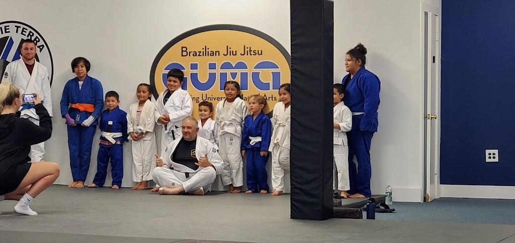 Grappling University Martial Arts - Brazilian Jiu Jitsu & Judo - health    Photo 10 of 10   Address: 575 Van Houten Ave, Clifton, NJ 07013, USA   Phone: (862) 368-0084