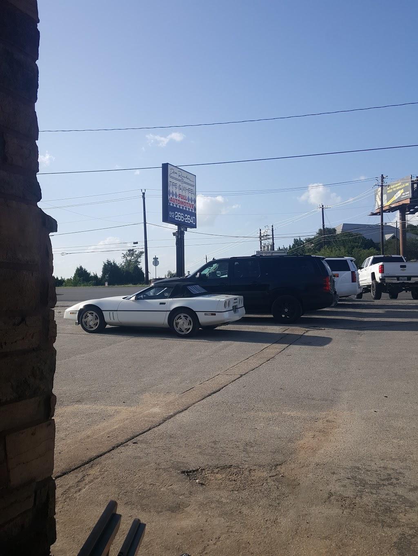 Don Rucker Tire & Auto - car repair  | Photo 9 of 10 | Address: 3619 Ranch Rd 620 N, Austin, TX 78734, USA | Phone: (512) 266-2640
