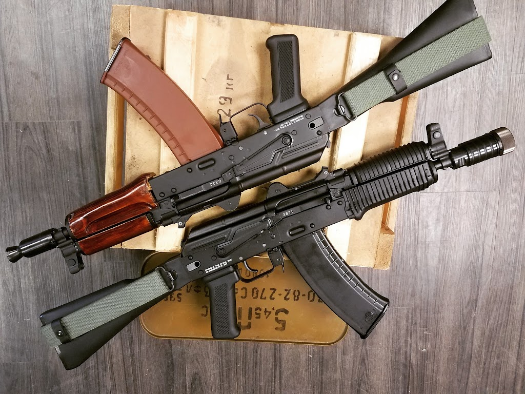 Atomic Tactical Inc. - store  | Photo 3 of 10 | Address: 8555 123rd St W Suite #1, Savage, MN 55378, USA | Phone: (612) 454-7985