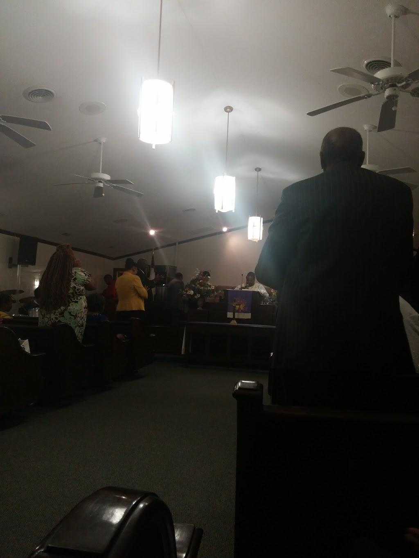 Mt Calvary Holiness Church - church  | Photo 1 of 1 | Address: 3932 Jonesville Rd, Wake Forest, NC 27587, USA | Phone: (919) 266-7243