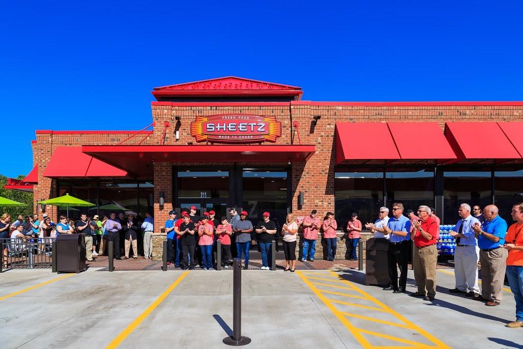 Sheetz - convenience store  | Photo 1 of 10 | Address: 211 Mt Nebo Rd, Pittsburgh, PA 15237, USA | Phone: (412) 630-8423