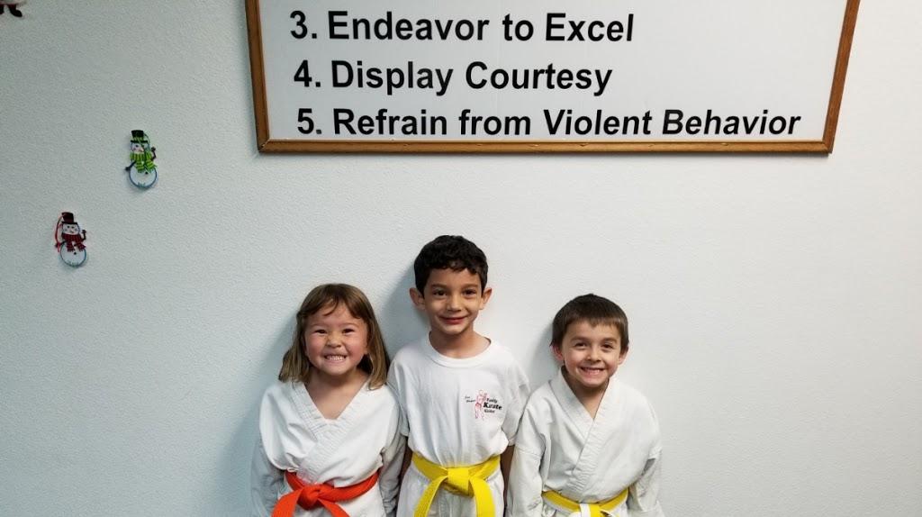Pikes Peak Karate - gym  | Photo 1 of 10 | Address: 5245 Galley Rd, Colorado Springs, CO 80915, USA | Phone: (719) 648-2514