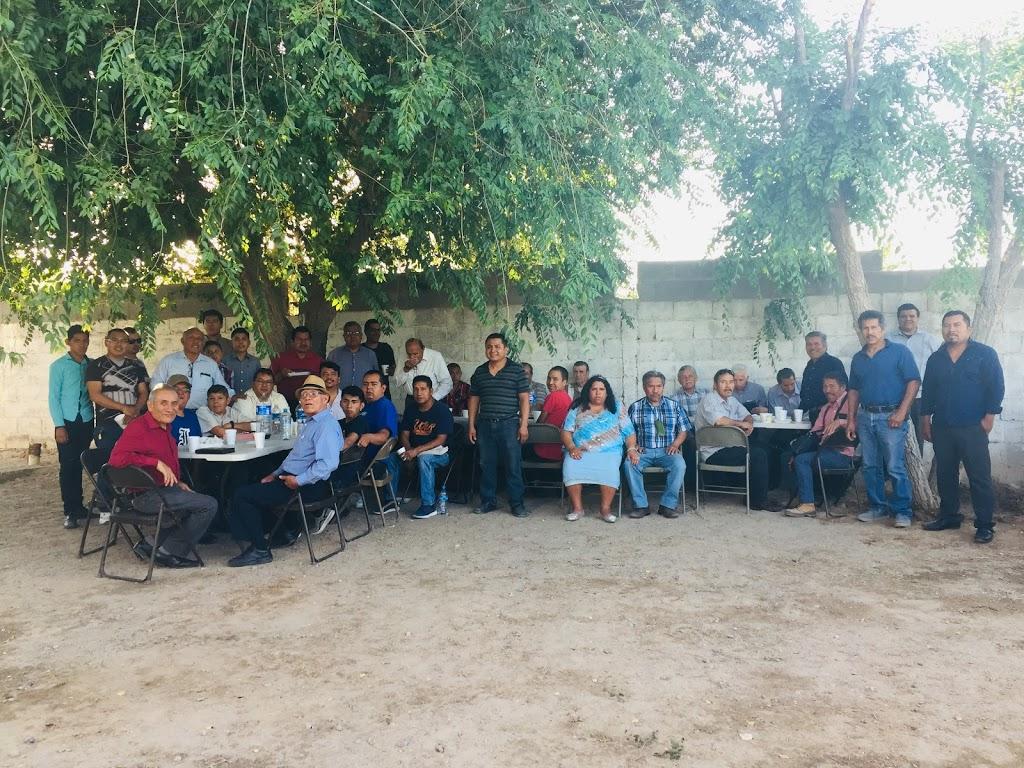 IGLESIA BAUTISTA JEHOVA JIREH - church  | Photo 2 of 4 | Address: Calle Valle, El Sauzal, Cd Juárez, Chih., Mexico | Phone: 656 402 0642