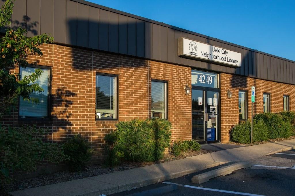 Dale City Library - library  | Photo 1 of 10 | Address: 4249 Dale Blvd, Dale City, VA 22193, USA | Phone: (703) 792-5670