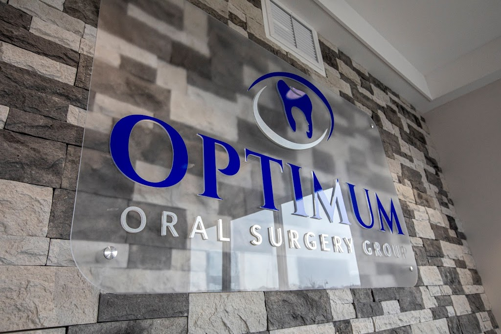 Optimum Oral Surgery Group - dentist  | Photo 8 of 10 | Address: 5 Myers Dr Suite 107, Mullica Hill, NJ 08062, USA | Phone: (856) 437-4432