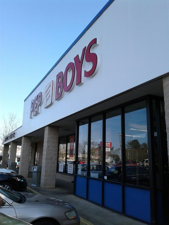 Pep Boys - car repair    Photo 1 of 10   Address: 5000 GA-138, Union City, GA 30291, USA   Phone: (770) 964-0071