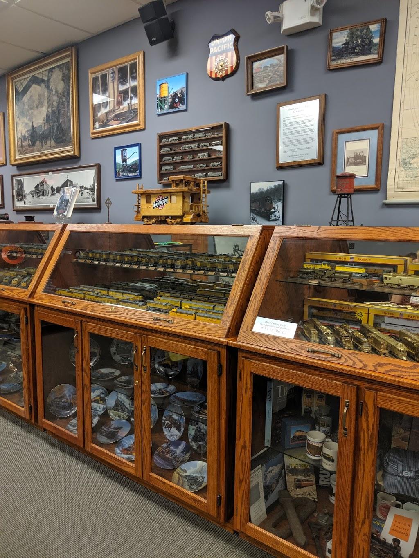 Watson Steam Train & Depot - museum  | Photo 4 of 10 | Address: 800 W Huron St, Missouri Valley, IA 51555, USA | Phone: (712) 642-2210