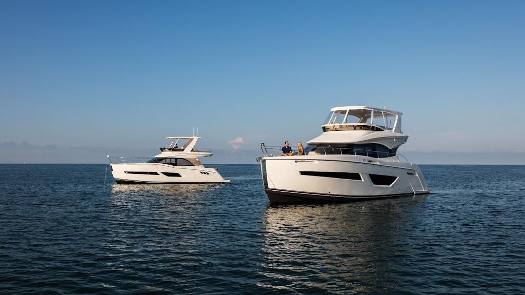 Tom George Yacht Group - store  | Photo 1 of 10 | Address: 343 Causeway Blvd #210, Dunedin, FL 34698, USA | Phone: (727) 734-8707