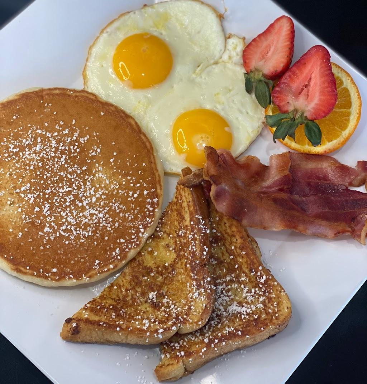 Z's - restaurant  | Photo 10 of 10 | Address: 525 N Garfield Ave, Montebello, CA 90640, USA | Phone: (323) 490-7248