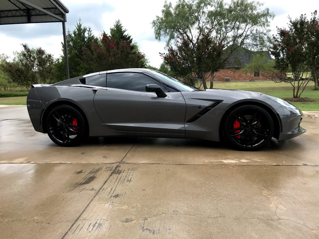 Kreative Colors of Texas - car repair  | Photo 5 of 9 | Address: 2737 N Hwy 175, Seagoville, TX 75159, USA | Phone: (214) 583-7997