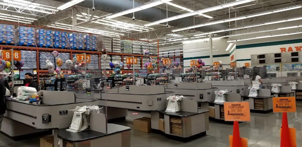 WinCo Foods - supermarket    Photo 5 of 10   Address: 1004 S Peach Ave #69, Fresno, CA 93727, USA   Phone: (559) 251-1002