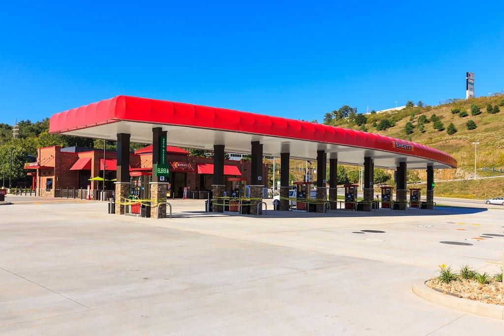 Sheetz - convenience store  | Photo 6 of 10 | Address: 211 Mt Nebo Rd, Pittsburgh, PA 15237, USA | Phone: (412) 630-8423