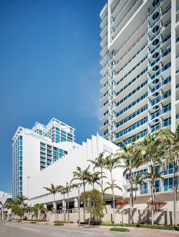 NuLife Institute - Carillon Miami - hospital  | Photo 7 of 10 | Address: 6801 Collins Ave, Miami Beach, FL 33141, USA | Phone: (305) 614-3449