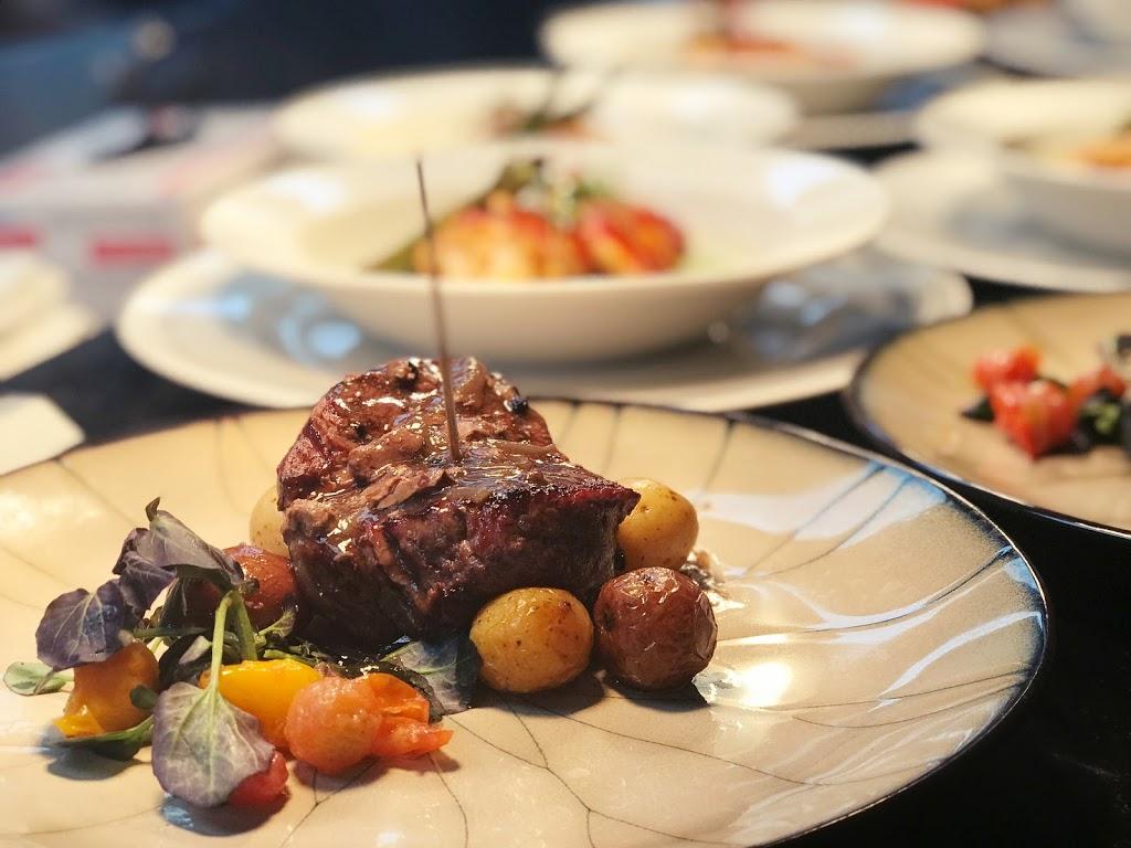 VITA Italian Bar & Grill - restaurant  | Photo 3 of 10 | Address: 3101 W Temple Ave, Pomona, CA 91768, USA | Phone: (909) 348-5900