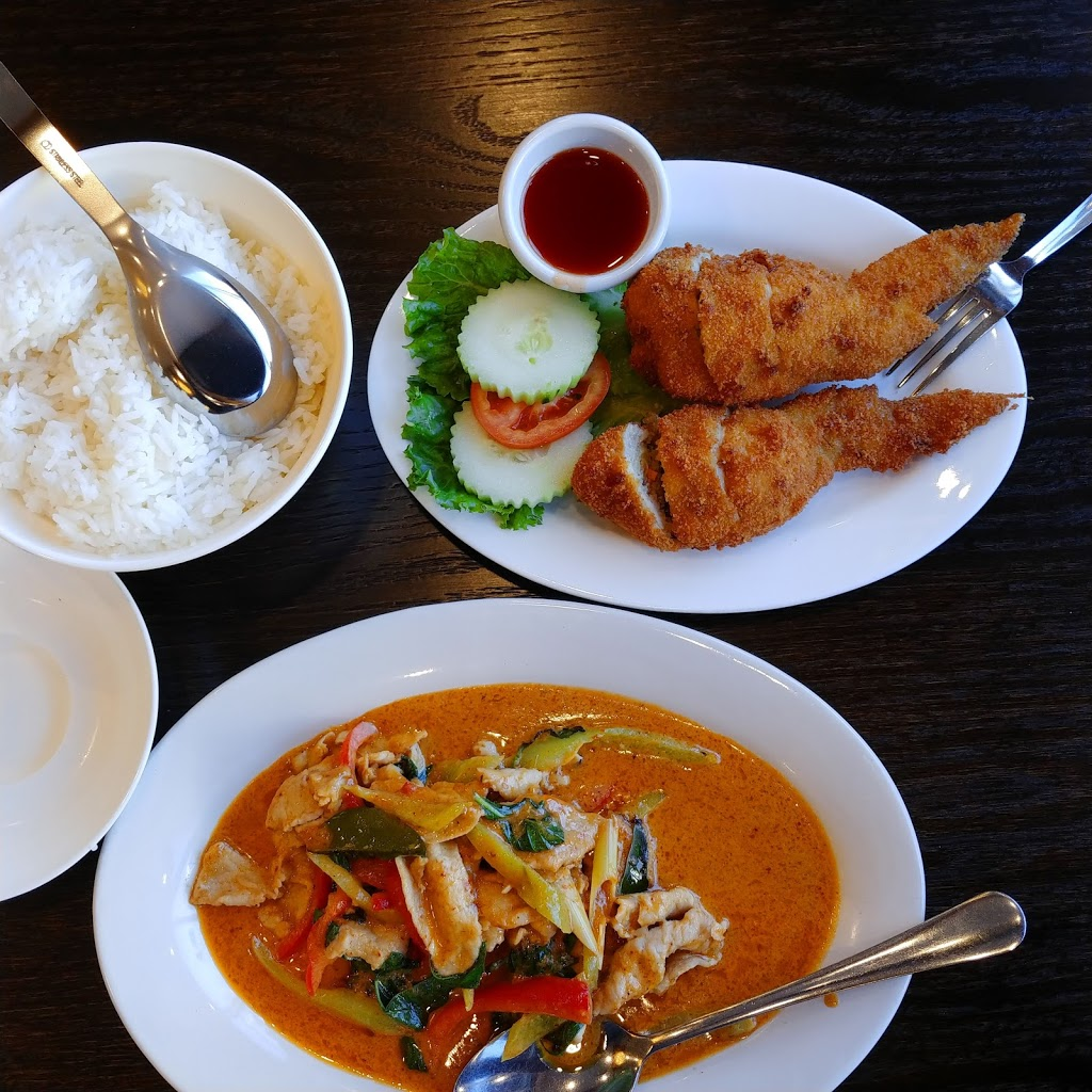 Krungthep Thai - restaurant  | Photo 2 of 10 | Address: 1141 Rice St, St Paul, MN 55117, USA | Phone: (651) 340-8681