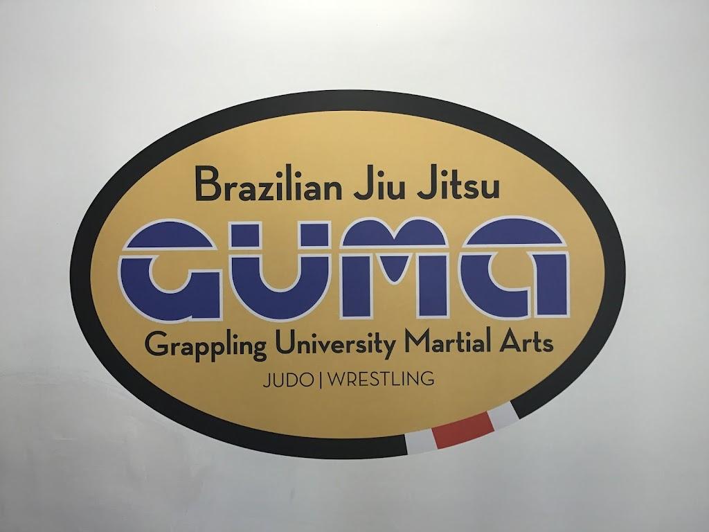Grappling University Martial Arts - Brazilian Jiu Jitsu & Judo - health    Photo 1 of 10   Address: 575 Van Houten Ave, Clifton, NJ 07013, USA   Phone: (862) 368-0084