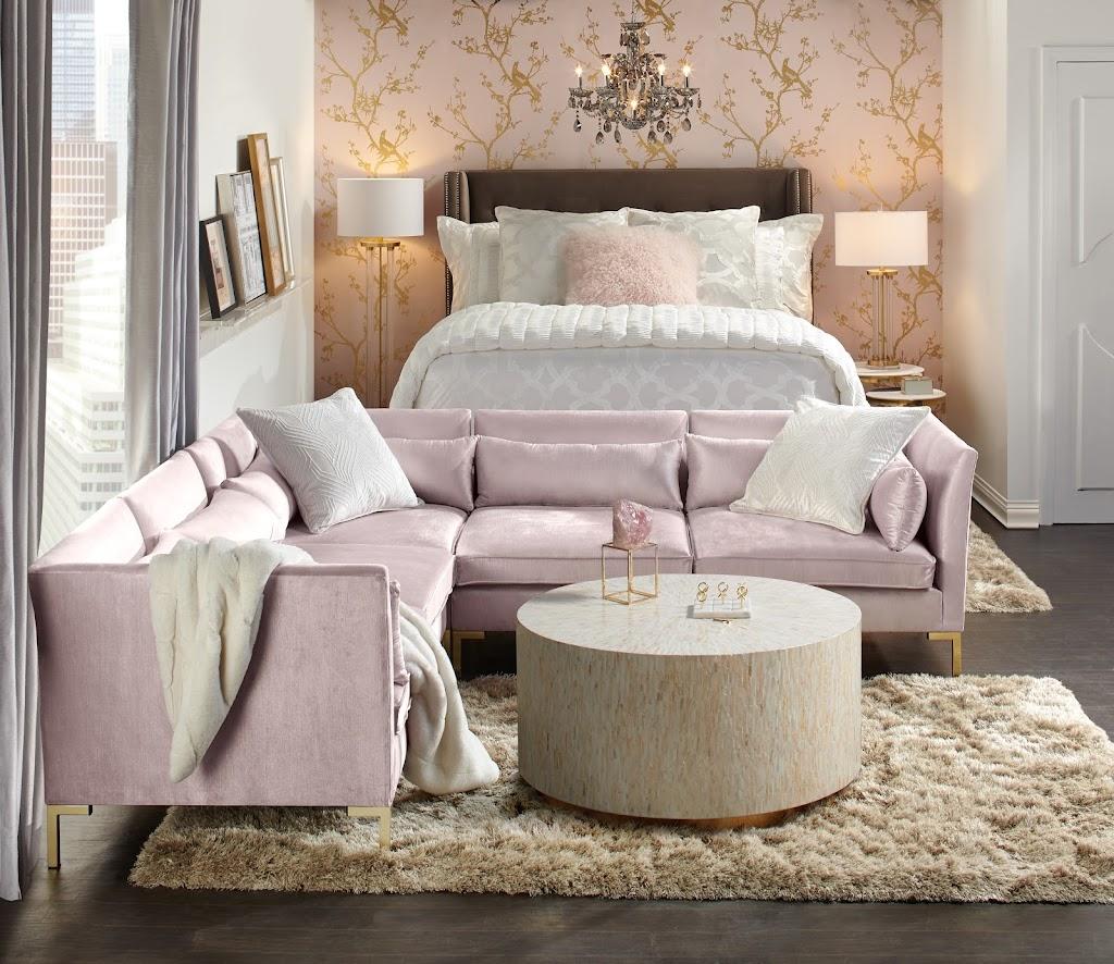 Z Gallerie SanTan Village - furniture store    Photo 10 of 10   Address: 2224 E Williams Field Rd #116, Gilbert, AZ 85295, USA   Phone: (480) 633-7770