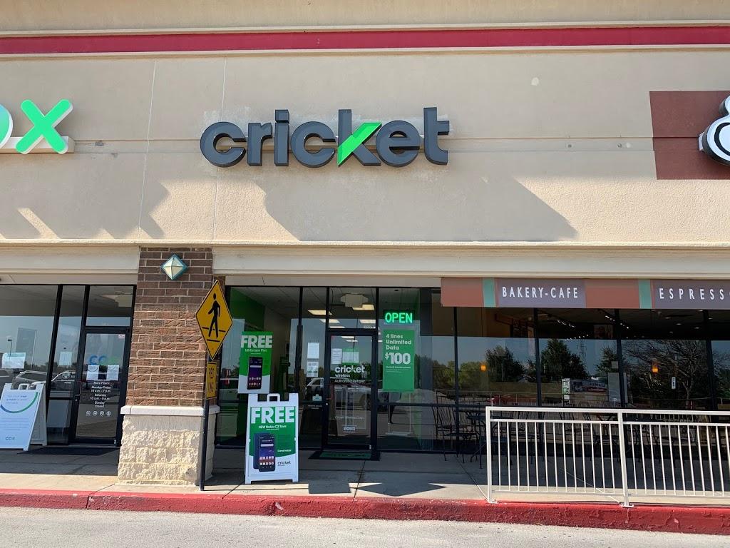 Cricket Wireless Authorized Retailer - store  | Photo 1 of 10 | Address: 12415B E 96th St N, Owasso, OK 74055, USA | Phone: (918) 401-4966