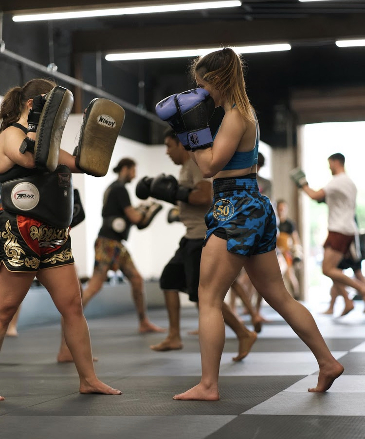 Logic Jiu Jitsu, Muay Thai, & Martial Arts - health  | Photo 1 of 10 | Address: 1360 N American St, Philadelphia, PA 19122, USA | Phone: (215) 593-0060